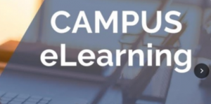 Campus e-learning