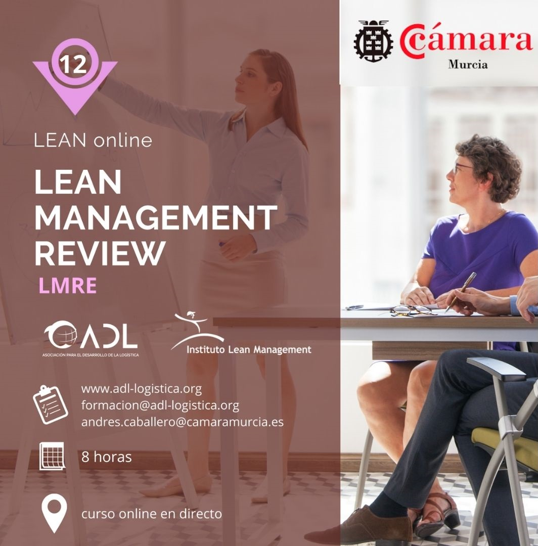 Curso Lean Management Review