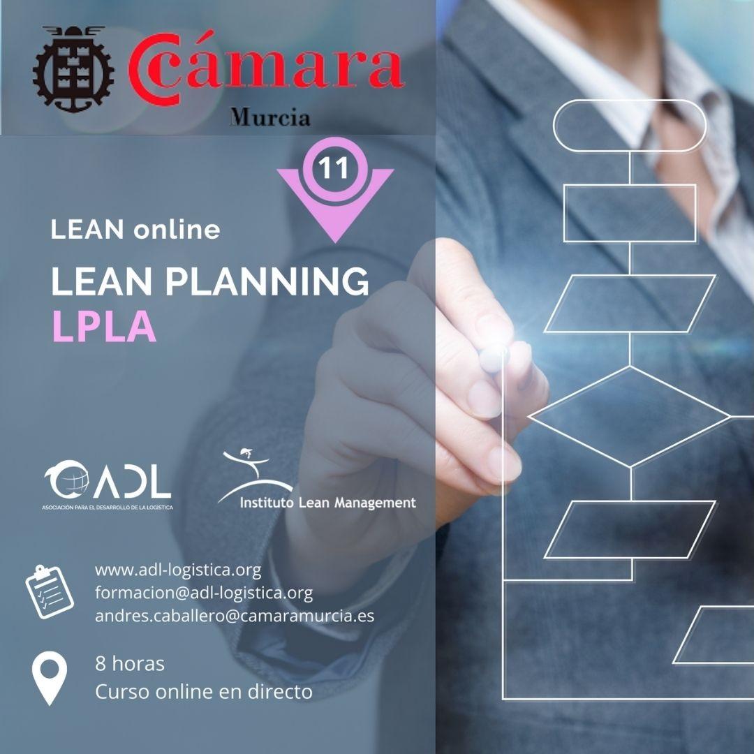 Curso Lean Planning