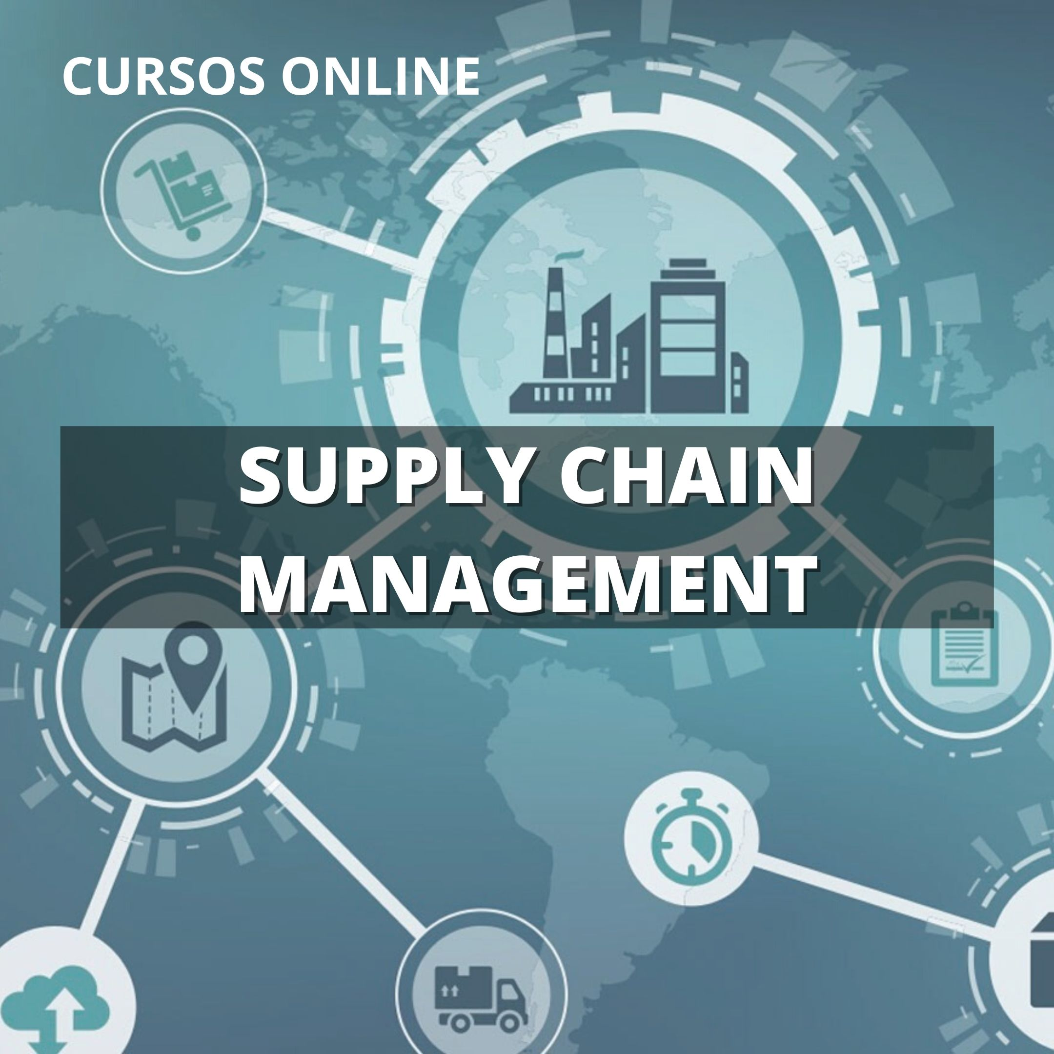 cursos online supply chain management