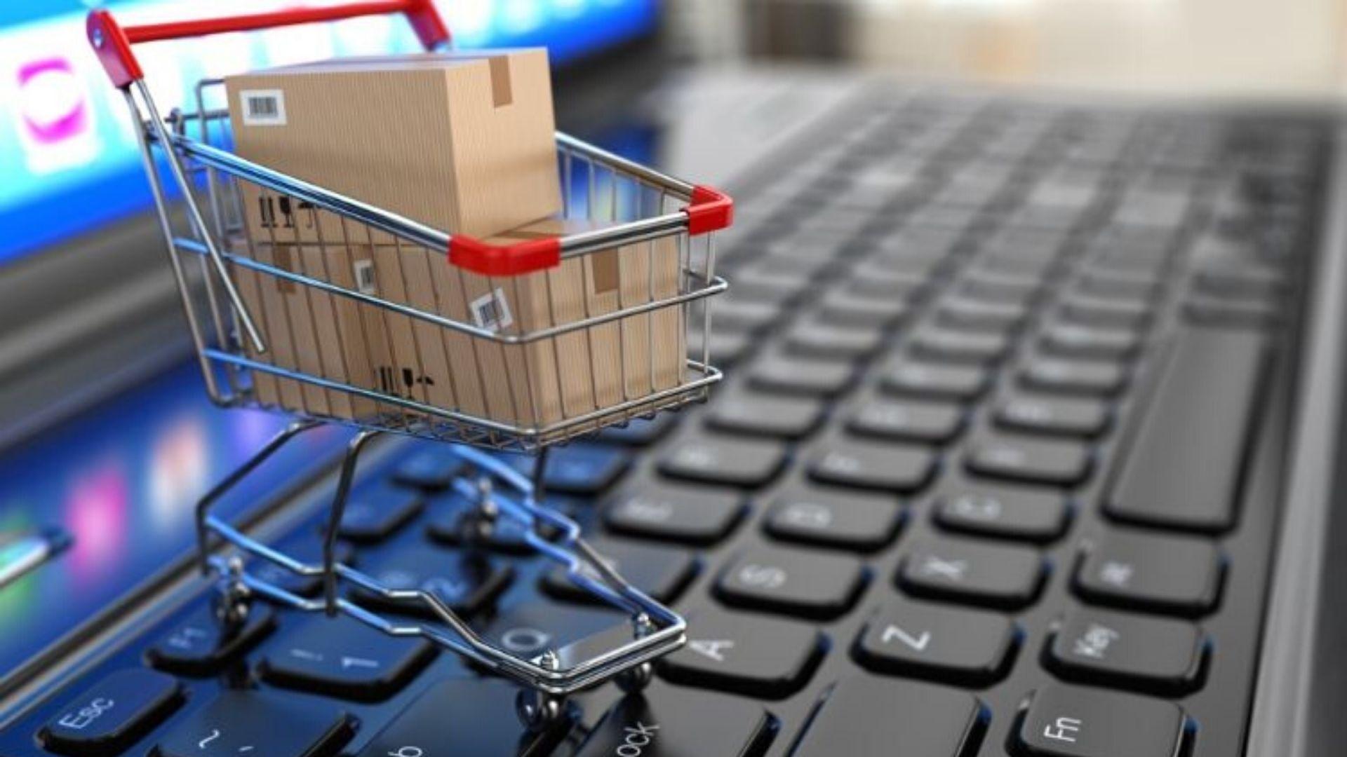 tenico comercio electrónico
