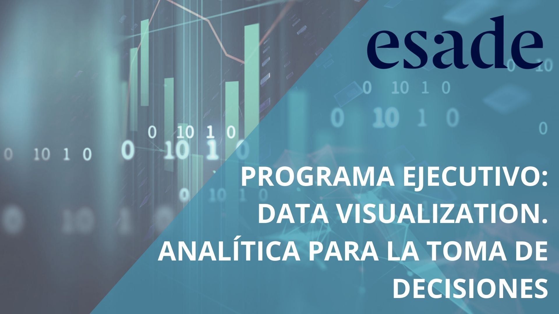 DATA VISUALIZATION ESADE - Cámara Comercio Murcia