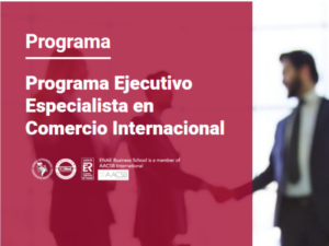 Programa Ejecutivo Especialista en Comercio Internacional 800x600