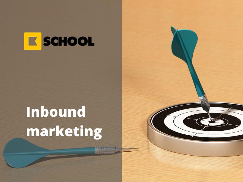 curso online en directo Inbound marketing Cámara de Comercio de Murcia Kshool