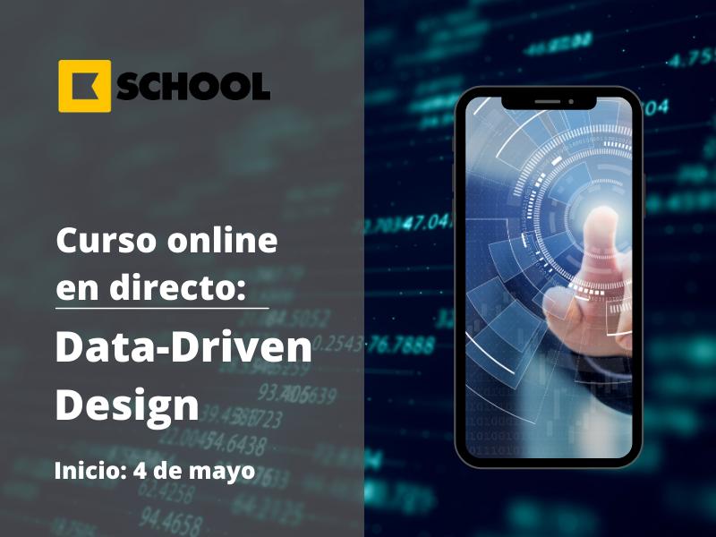 Máster Data-Driven Design - Cámara de Comercio de Murcia - Kschool 800600
