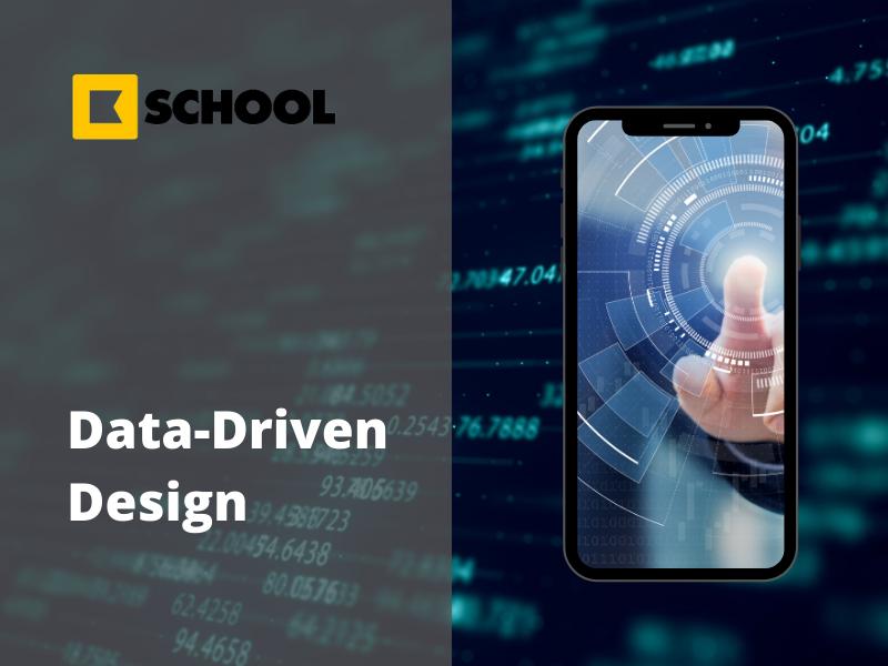 Máster Data-Driven Design - Cámara de Comercio de Murcia - Kschool portada